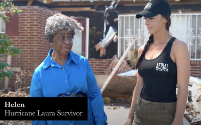 Helen's Story | Aerial Recovery Group