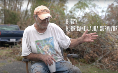 How To Help After Hurricane Laura | Aerial Recovery Group